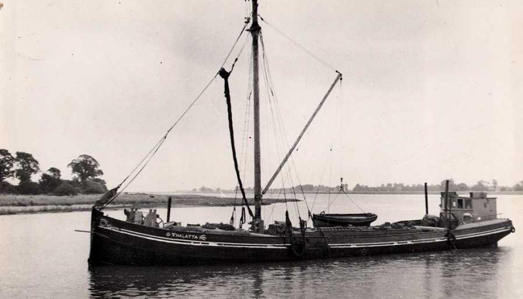 Thalatta 1964