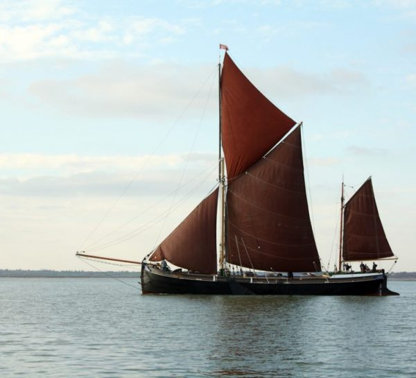 Events, Day Sails and Cruises