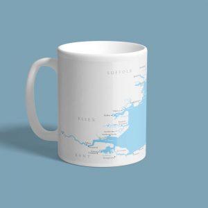 Thalatta Mug