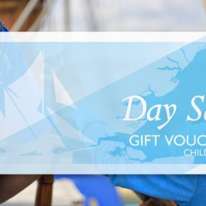 Child Day Sail Gift Voucher