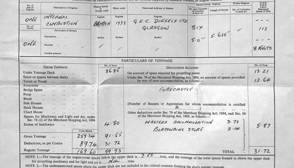 Cert of Registry 1974_v2