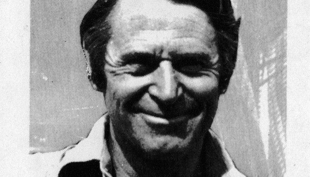John Kemp 1