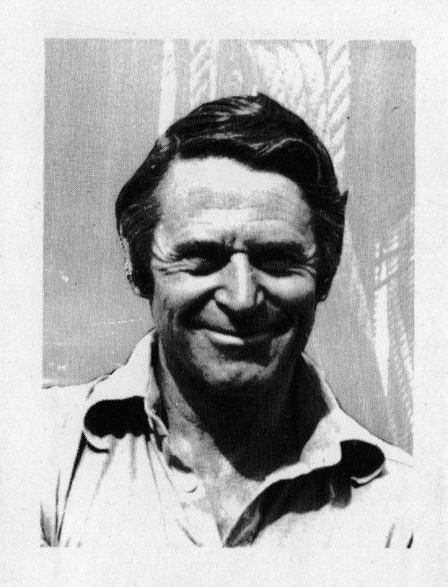 John Kemp, Skipper of Thalatta 1967-87