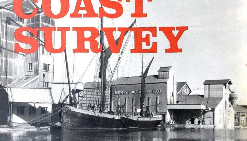Thalatta Coast Survey